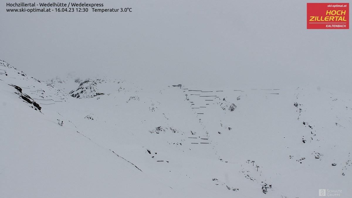 Bollettino Neve Kaltenbach